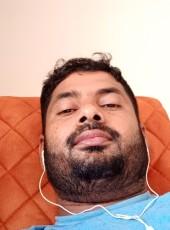 Mohammed Iqbal , 34, India, Mangalore