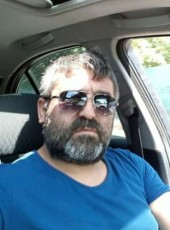 Zaza, 40, Turkey, Mugla