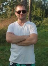 Aleksandr, 43, Russia, Aleksin