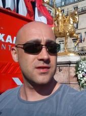 Wilson, 47, Italy, Milano