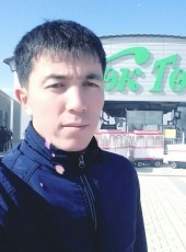Asan, 25, Kazakhstan, Kapshagay