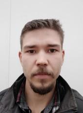 Ivan, 27, Russia, Skhodnya