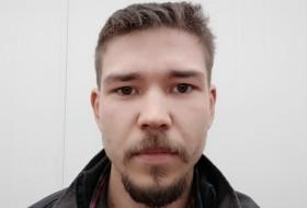 Ivan, 27 - Just Me