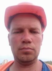 aleksey, 43, Russia, Yashkino