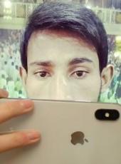 Sohail, 18, Pakistan, Islamabad