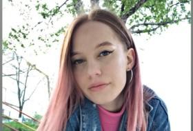 Elizaveta, 18 - Just Me