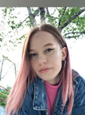 Elizaveta, 18, Russia, Vladivostok