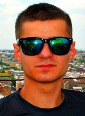 Vitaliy, 24, Ukraine, Kiev