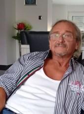 Rogers, 61, Belgium, Charleroi