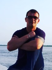 Skif, 32, Russia, Khabarovsk