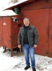 Tolya, 64, Russia, Tula