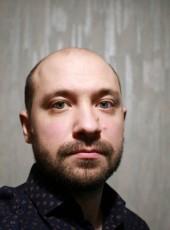 Kirill, 32, Russia, Vidnoye