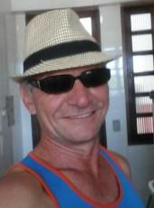 Itamar, 57, Brazil, Guacui