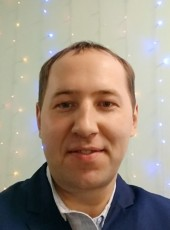 владимир, 38, Россия, Москва