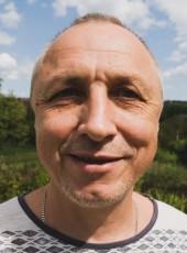 Vadim, 52, Russia, Voronezh