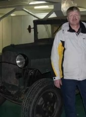 Aleksandr, 59, Russia, Ufa