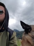 Wolfgang, 31  , Hallein