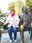 Elena, 59  , Odessa
