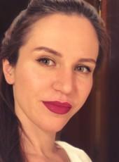 viktoriya, 32, Russia, Moscow