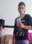 morena, 23  , Sueca