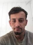 Bugra , 26, Istanbul