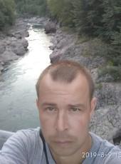 Ivan, 40, Russia, Krasnodar