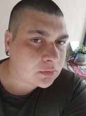 Dimitris, 34, Greece, Patra