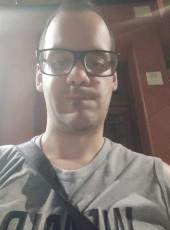 Ismael, 32, Spain, Vic