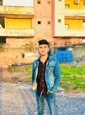 Hasan, 25, Turkey, Mardin