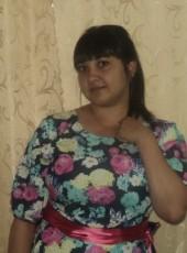 Elena, 31, Russia, Severobaykalsk