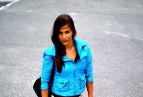 Ksyusha Lunina, 26 - Just Me