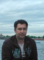 Radmir, 46, Russia, Ufa