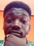 Wellington, 23 года, Accra