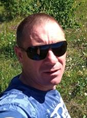 Yevgeniy, 40, Russia, Mrakovo