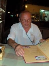 Aleksandr, 63, Russia, Bykovo (MO)
