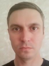 Evgeniy, 41, Russia, Krasnoyarsk