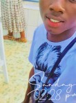 Wilfried, 19, Yaounde