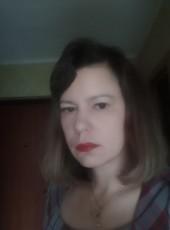 Alena, 42, Russia, Kirovsk (Leningrad)