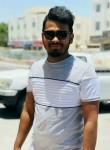Redoyan Ahmed , 22  , Doha