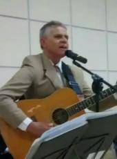 Geraldo, 66, Brazil, Sao Paulo