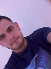 Carlos, 18, Costa Rica, Cartago