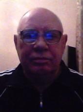АЛЕКСАНДР, 71, Україна, Одеса