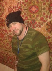 Maks, 42, Ukraine, Donetsk