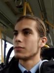 Theo, 21  , Amersfoort
