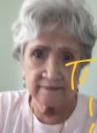 Madina Usenova, 79  , Almaty