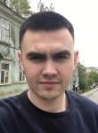 dmitriy, 23, Trekhgornyy