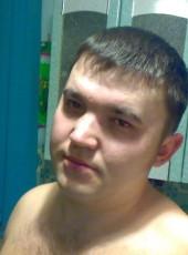 Samets leopardy, 34, Russia, Chita