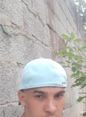 Danilo , 28, Brazil, Sao Paulo