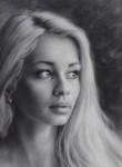Vika, 25, Barnaul