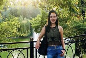 Natalya, 26 - Just Me